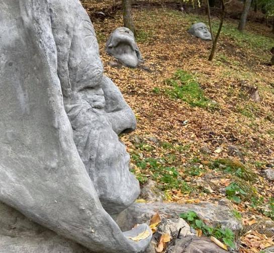 Paeur 1 - M.S. | Parco della Mandarra.jp