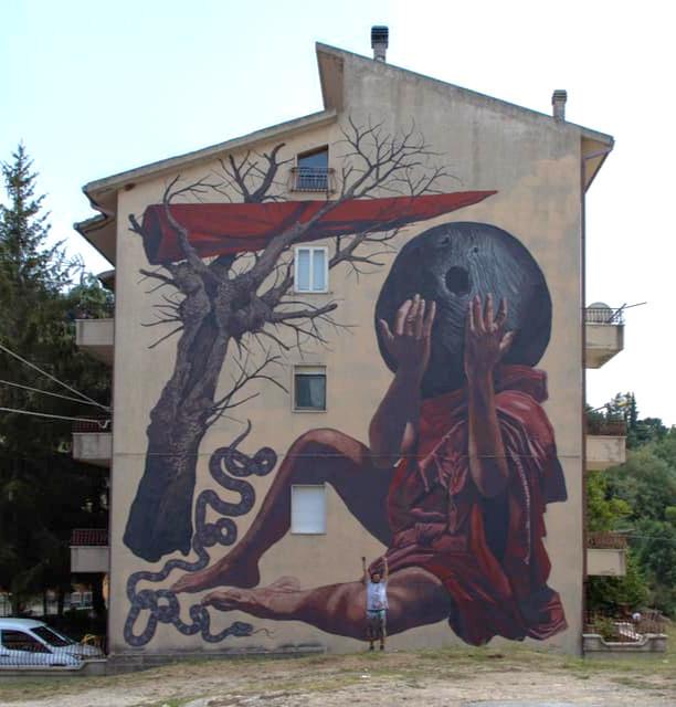 Povr Mnocidd - Nicola Alessandrini