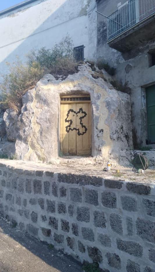 Porta Magica - Madro