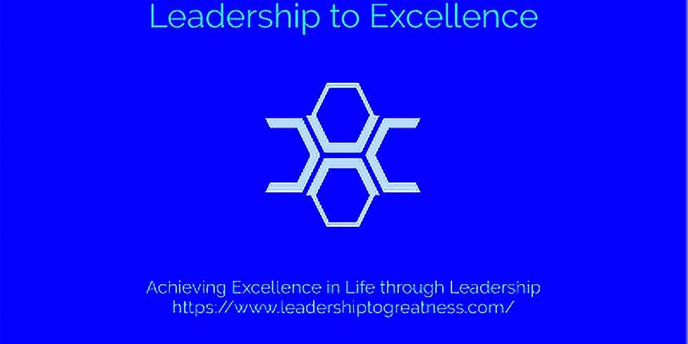 Seminar on Leadership to Excellence