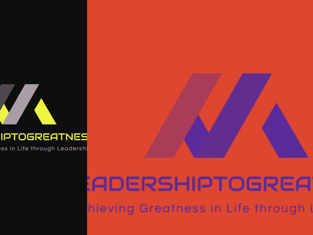 Transform your Life with Leadership to Greatness!