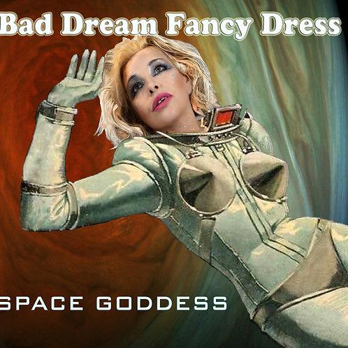 Space Goddess CD