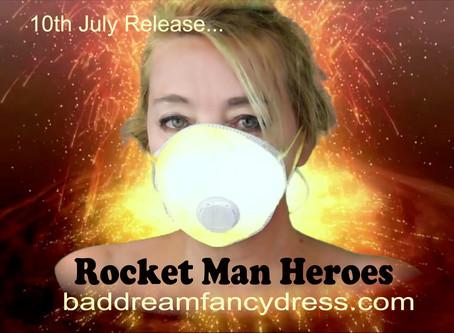 Rocket Man Heroes