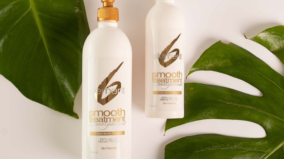 SMOOTH TREATMENT 500mL