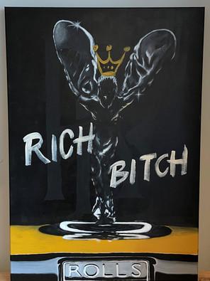 Rich Bitch RR