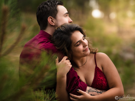 How to look your BEST for your Engagement Session