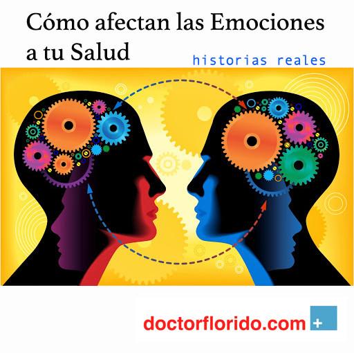 Cómo afectan las Emociones a tu Salud.