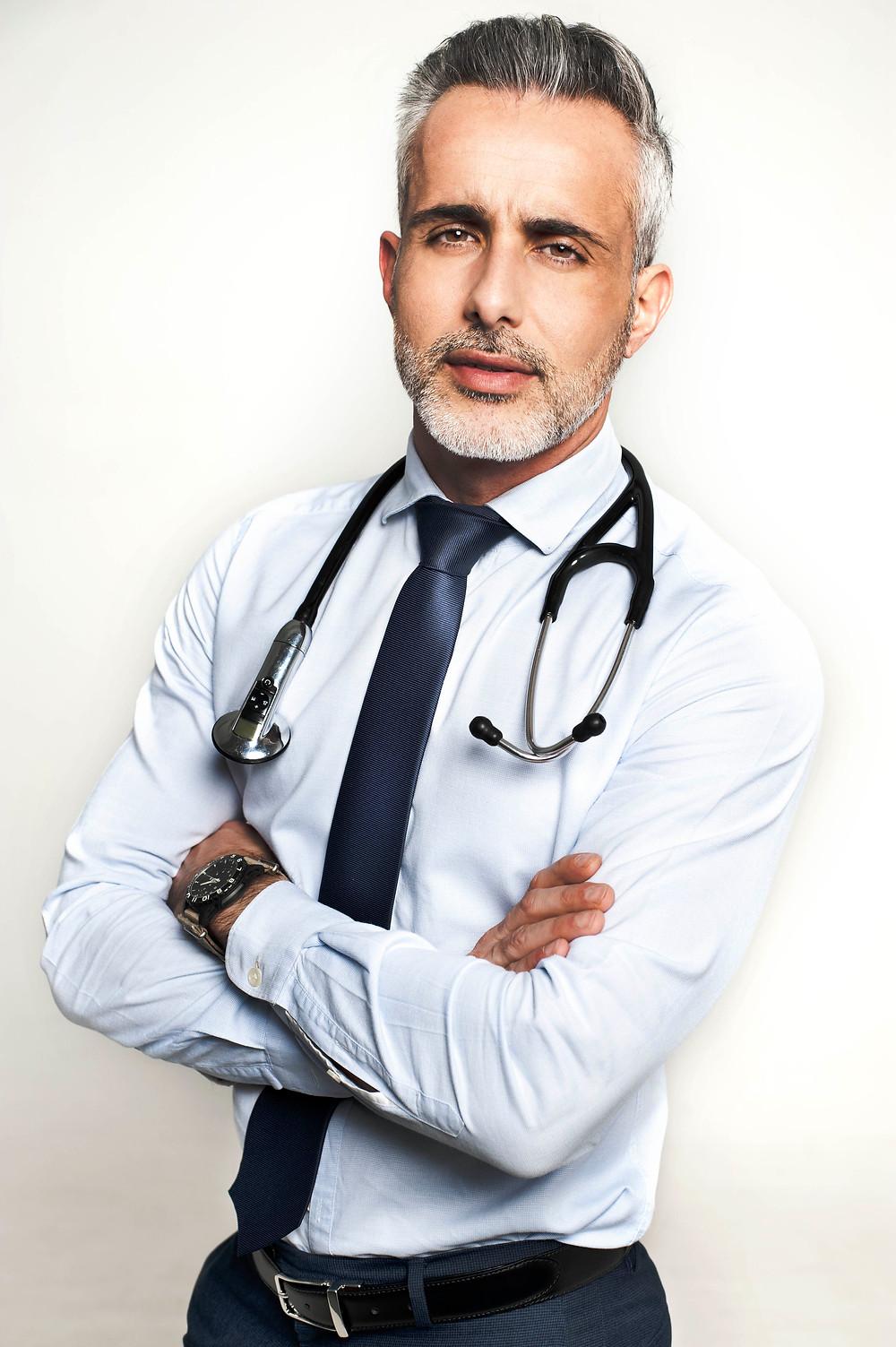 Doctor Miguel Florido
