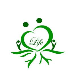 Life Foundation logo