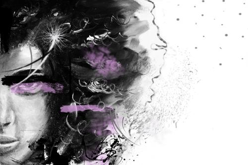 Digital Grunge_ Afro