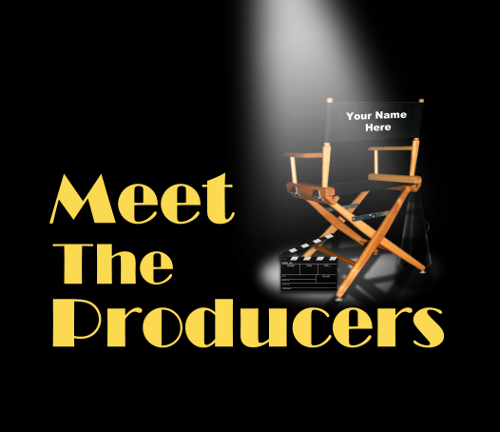 Meet the Producers Logo