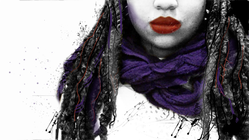 My Favorite Scarf 2