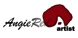 Angie Redmond Artist Log