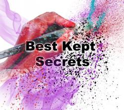 Best Kept Secrets logo
