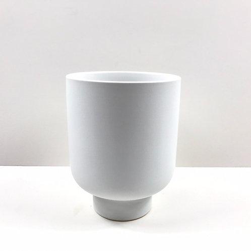 White Angel Pot
