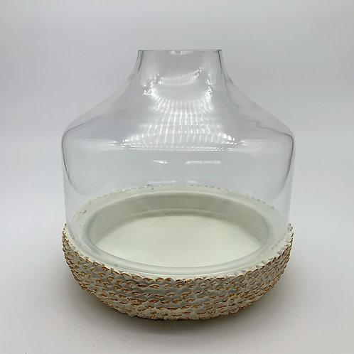 Stone Based Terrarium
