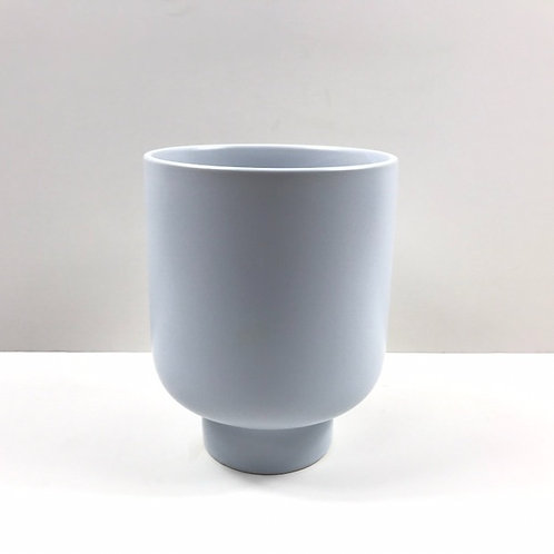 Angel Ceramic Pot Duck Egg Blue (HXZ236XL,HXZ236L,HXZ236S)