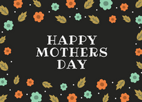Floral Mothers Day