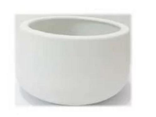 Smooth Edge Bowl Pot