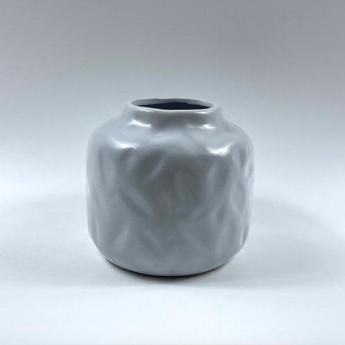 Handwork Pot Smoke Grey (HXZ769)