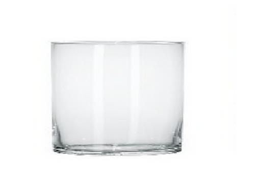 17CM Dia Cylinder Vase