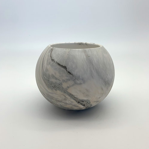 Marble Fishbowl (HXZ002)