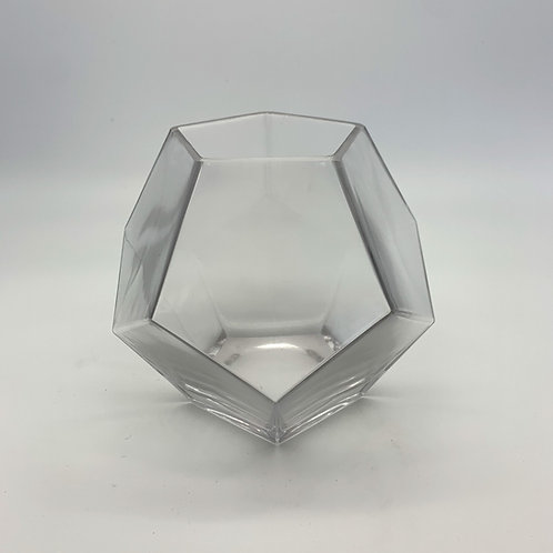 Geometric Vase (W1627/14,W1627/17)