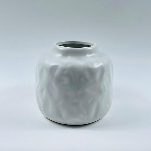 White Handwork Pot (HXZ769)