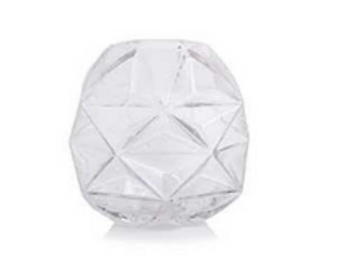 Crystal Vase (1693-17)