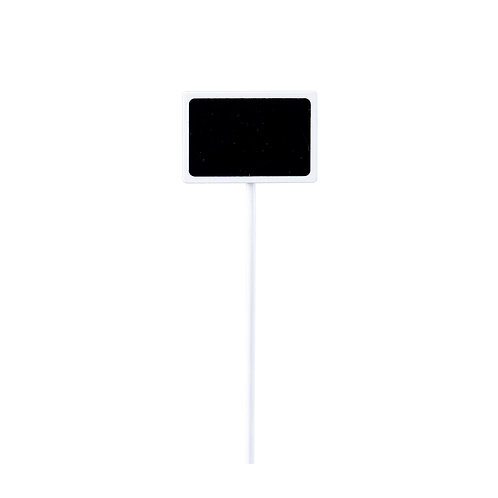 Bents White Blackboard Stakes Pack of 10 (BENTS)
