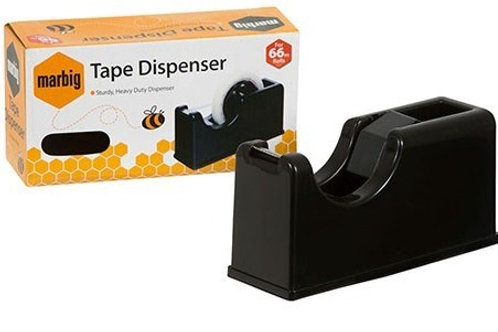 Marbig Tape Dispenser (TD)