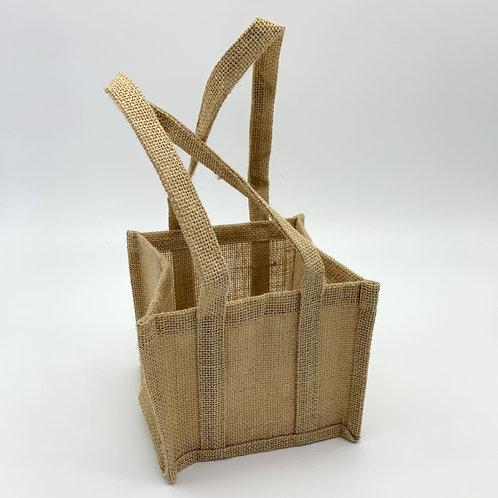 Jute Bag Natural (JBS/JBM/JBL)