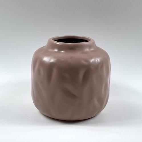 Handwork Pot Dusty Pink (HXZ769)