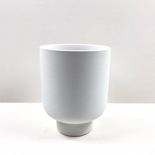 Angel Ceramic Pot White (HXZ236XL,HXZ236L,HXZ236S)