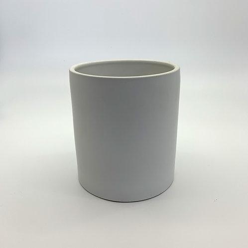 Cylinder Ceramic White (HXZ858,HXZ868W)