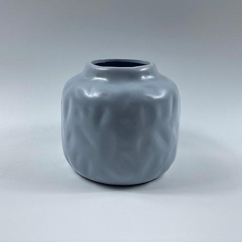Handwork Pot Duck Egg Blue (HXZ769)