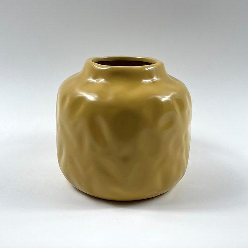 Handwork Pot Mustard (HXZ769)