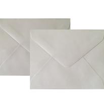 White Envelopes with Adhesive