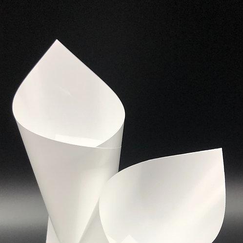 Pearl/White Premier Duo Pearl Sheets (PSH)