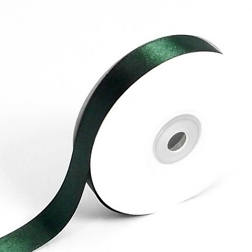 10mm Satin Double Face 30 Metres (RBT10)