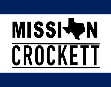 Mission Crockett