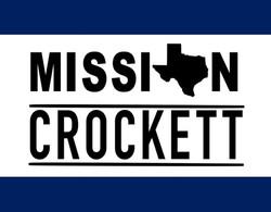 Mission Crockett