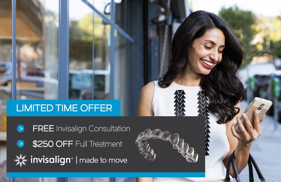 Invisalign-Offer