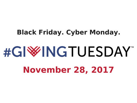 Host a #GivingTuesday party at your small nonprofit (GUIDE and TOOLKIT)