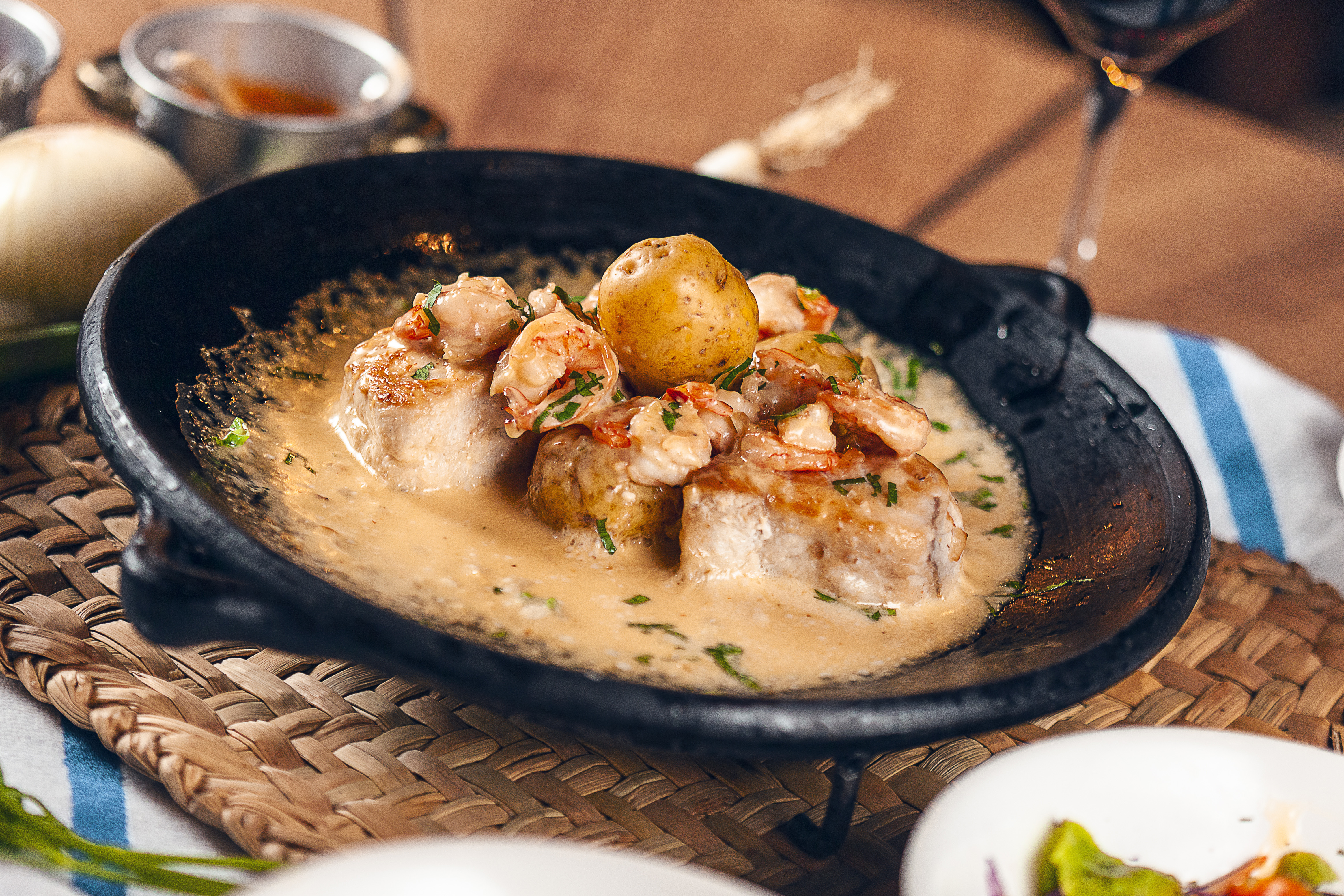 Qala Restaurant