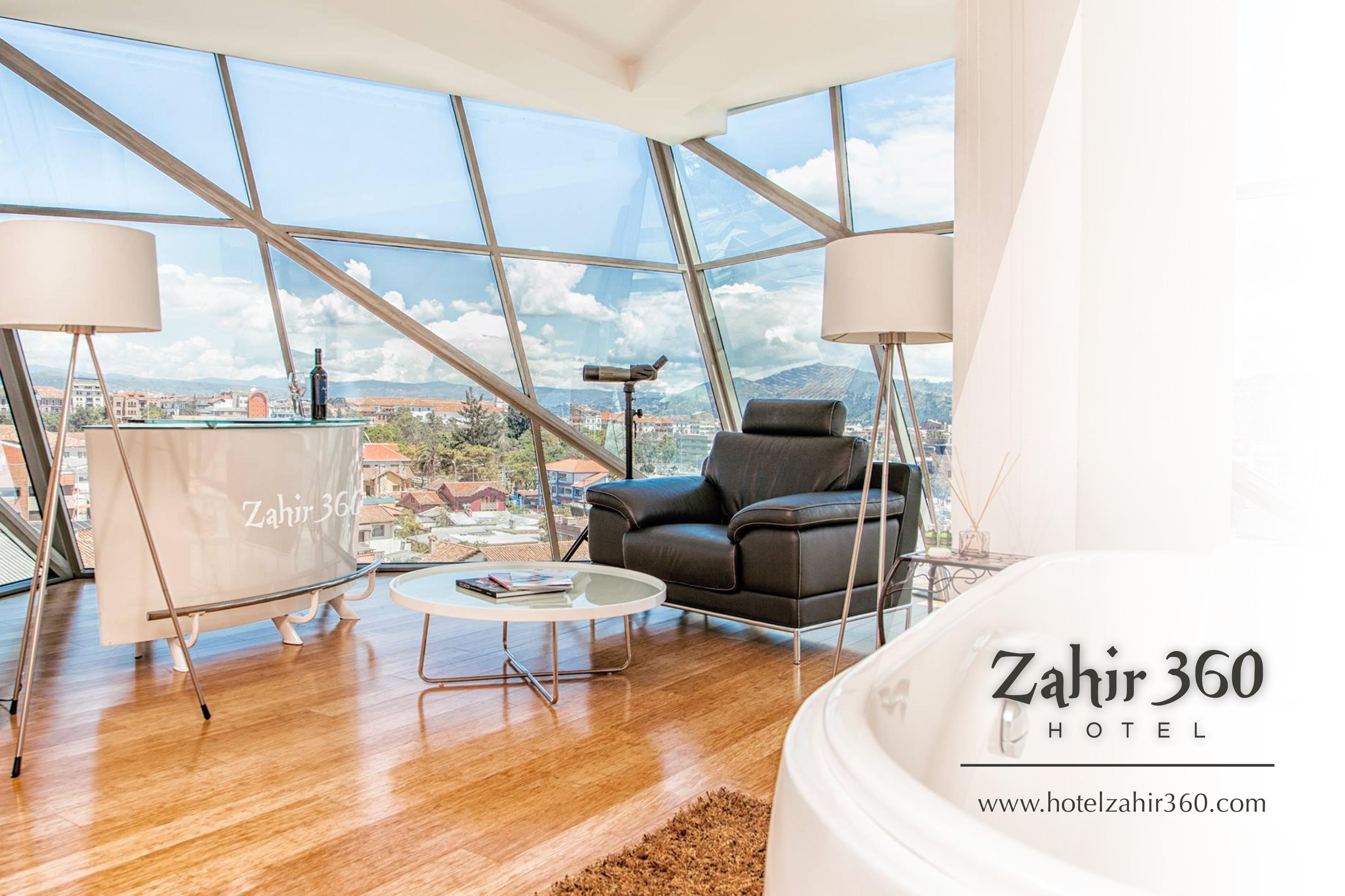 Hotel Zhair
