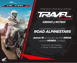 Travel Edition
