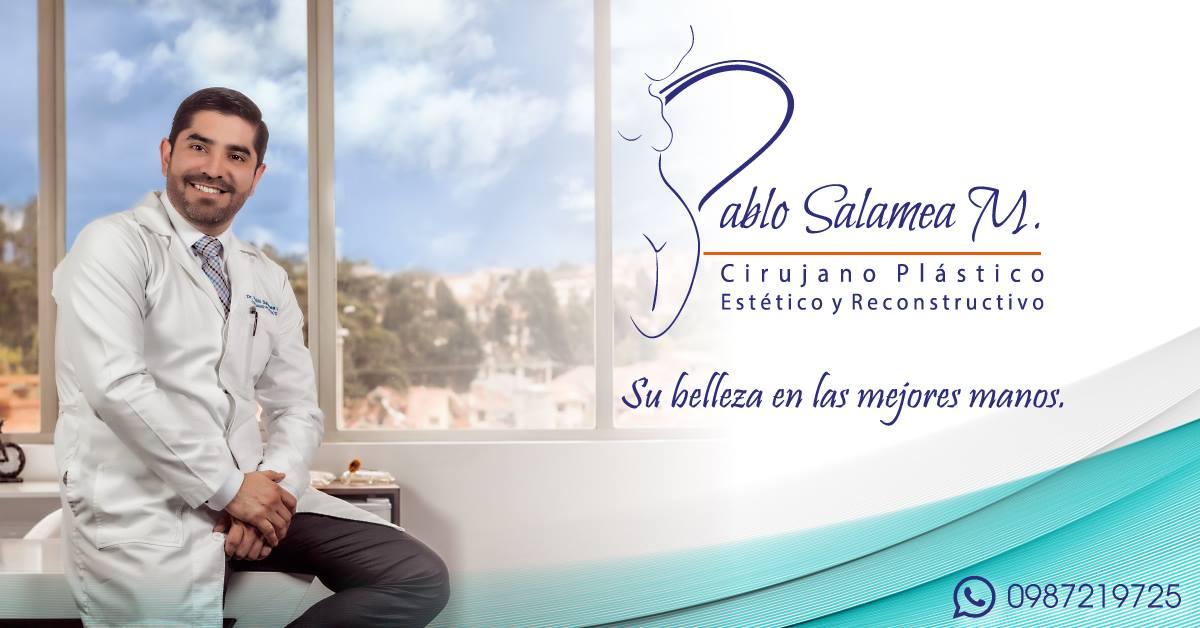 Dr. PabloSalamea