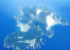 kozu island