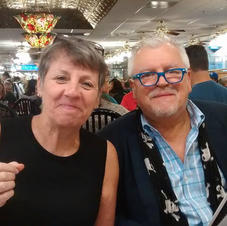 Dr. Fred & Susan Schofield